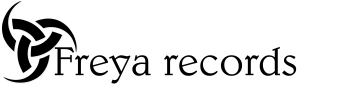 Logo Freya records